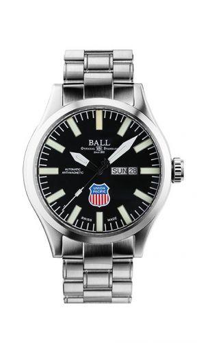 Ball Watch NM1080C-S2-BK : Engineer Master II Union Pacific Big Boy