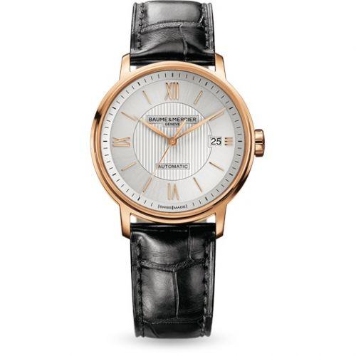 Baume & Mercier 10037 : Classima Executives Automatic 39