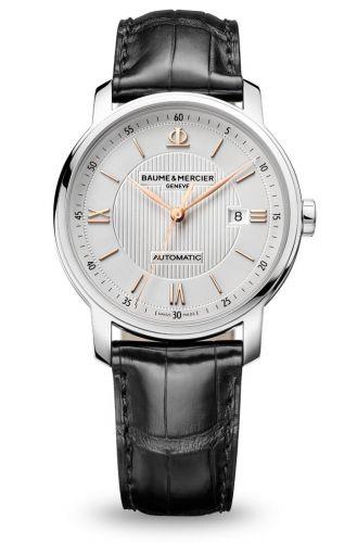 Baume & Mercier 10075 : Classima Executives Automatic 42