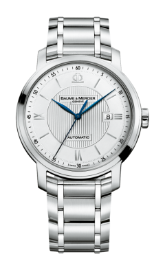 Baume & Mercier 10085 : Classima Executives Automatic 42