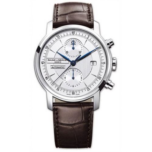 Baume & Mercier 8692 : Classima Executives Chronograph