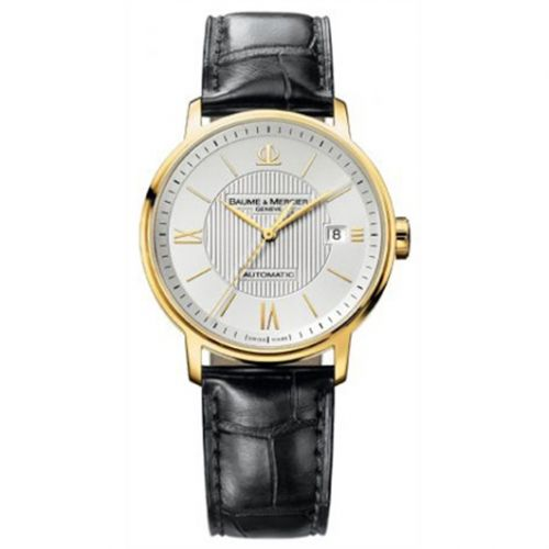 8787 : Baume & Mercier Classima Executives