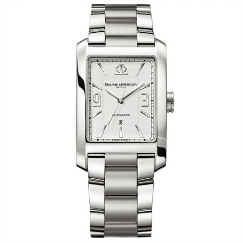Baume & Mercier 8819 : Hampton Classic XL Automatic