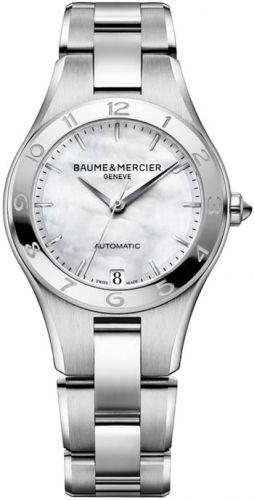 Baume & Mercier 10035 : Linea 32mm Automatic