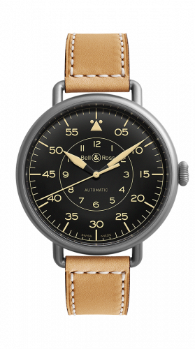 Bell & Ross BRWW192-HER/SCA : WW1 92 Heritage