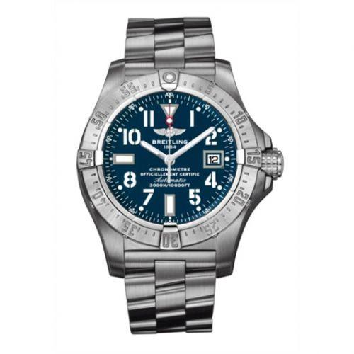 Breitling A1733010.C756.147A : Avenger Seawolf