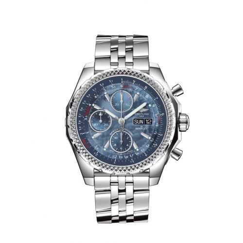Breitling A133627X/BE63/980A : Breitling for Bentley GT Stainless Steel / Black MOP / Japan Special Edition