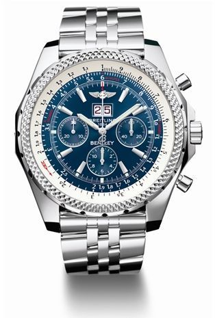 Breitling A4436212C652 : Breitling for Bentley 6.75