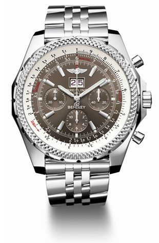 Breitling A4436212Q504 : Breitling for Bentley 6.75