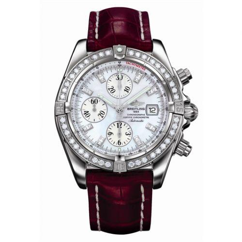 Breitling A1335611A570 : Chronomat Evolution