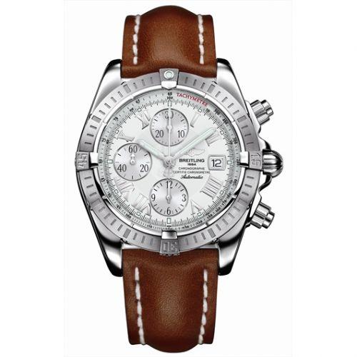 Breitling A1335611A653 : Chronomat Evolution