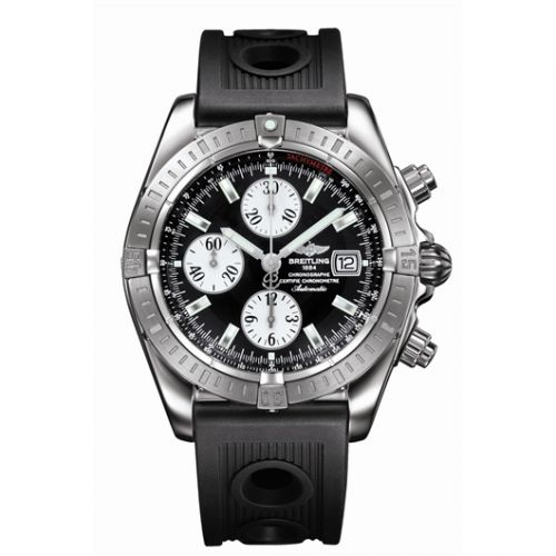 Breitling A1335611B719 : Chronomat Evolution