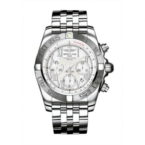 AB011011A690375A : Breitling Chronomat 44