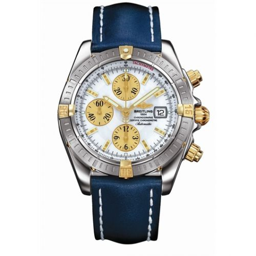 Breitling B1335611A571 : Chronomat Evolution