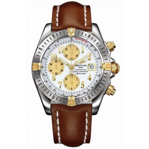 Breitling B1335611A574 : Chronomat Evolution