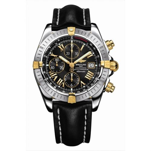 Breitling B1335611B918 : Chronomat Evolution