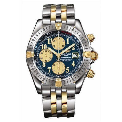 Breitling B1335611C648 : Chronomat Evolution