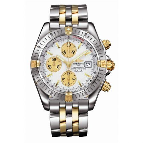 Breitling B1335611G570 : Chronomat Evolution