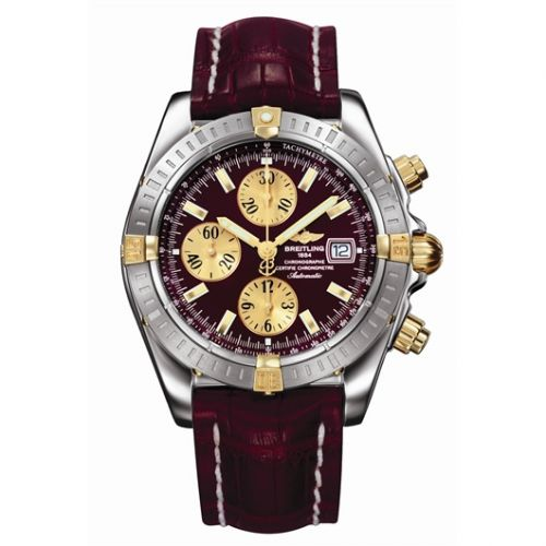 Breitling B1335611K505 : Chronomat Evolution
