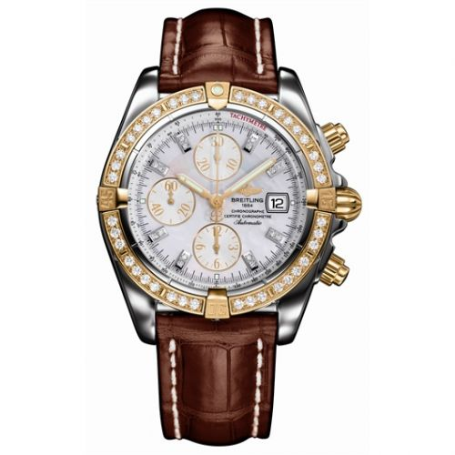 Breitling C1335611A647 : Chronomat Evolution