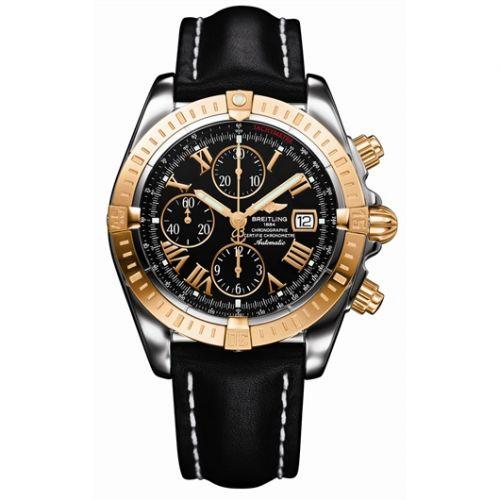 Breitling C1335611B821 : Chronomat Evolution