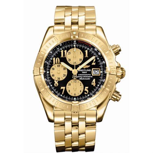 Breitling K1335611B723 : Chronomat Evolution