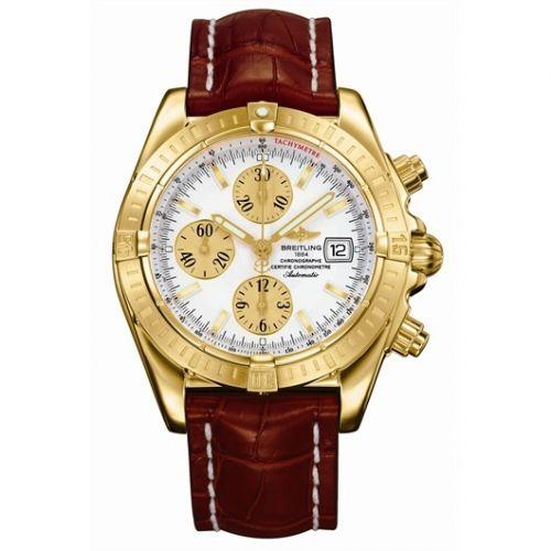 Breitling K1335611G570 : Chronomat Evolution