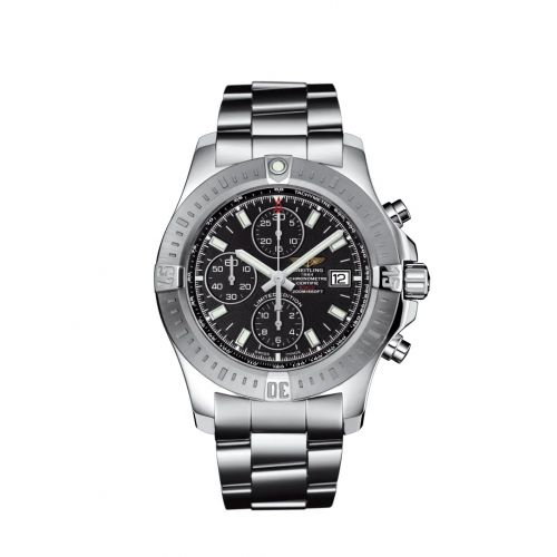 Breitling A133884Y/BE68/173A : Colt Chronograph Automatic Stainless Steel / Black / Japan Special Edition