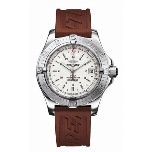 Breitling A1738011G599 : Colt Automatic