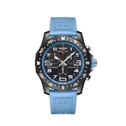 Breitling X82310281B1S1 : Endurance Pro Blue
