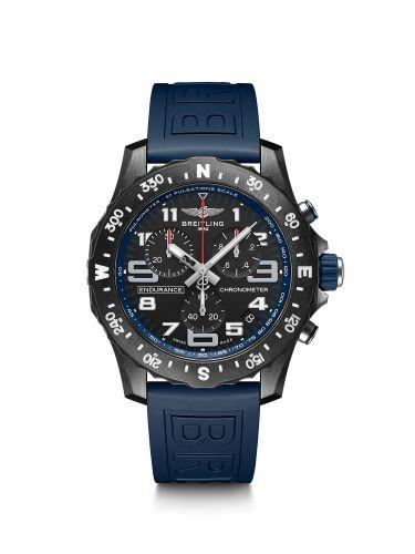 Breitling X82310D51B1S1 : Pro Endurance Blue