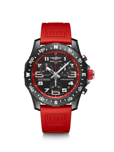 Breitling X82310D91B1S1 : Pro Endurance Red