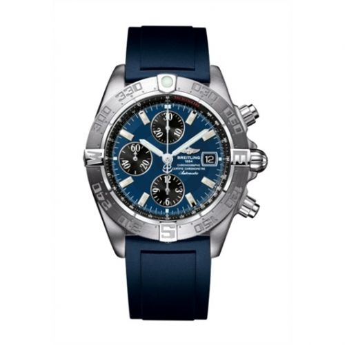 Breitling A1336410C805145S : Galactic Chronograph II