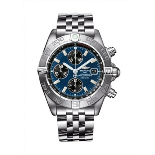 Breitling A1336410C805379A : Galactic Chronograph II