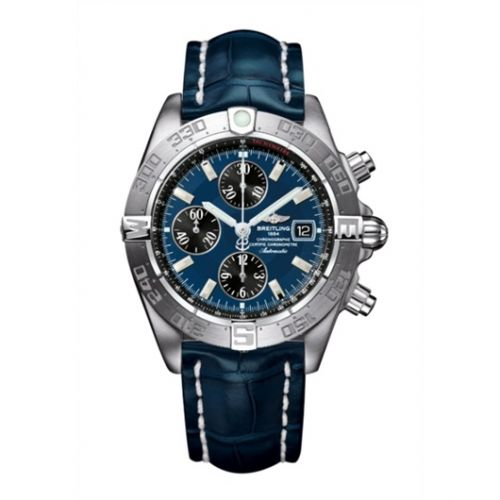 Breitling A1336410C805731P : Galactic Chronograph II