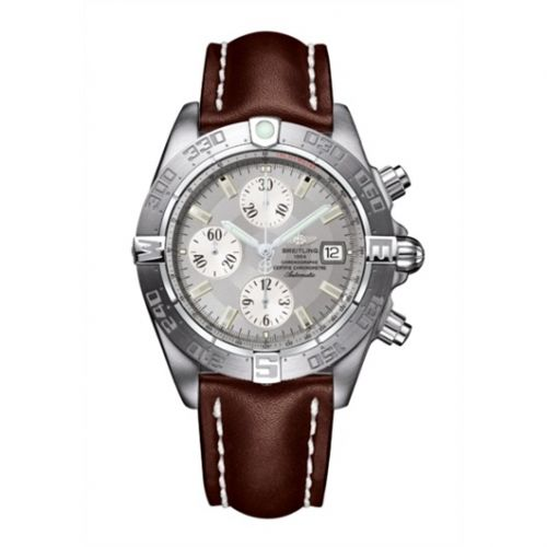 Breitling A1336410E519437X : Galactic Chronograph II