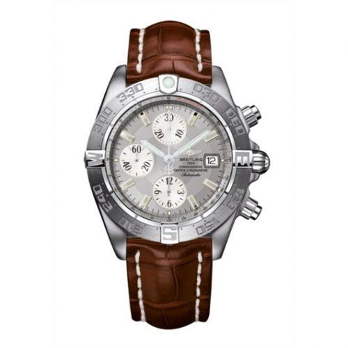 Breitling A1336410E519737P : Galactic Chronograph II