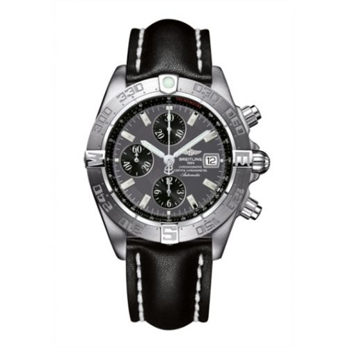 Breitling A1336410F517435X : Galactic Chronograph II