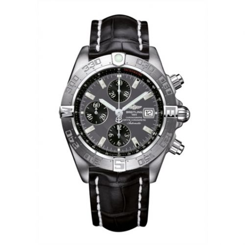 Breitling A1336410F517743P : Galactic Chronograph II