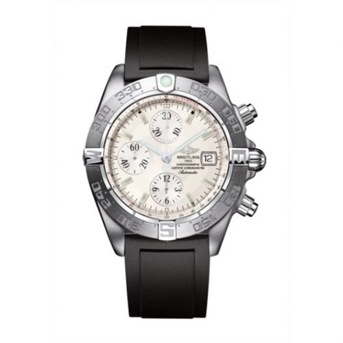 Breitling A1336410G569131S : Galactic Chronograph II