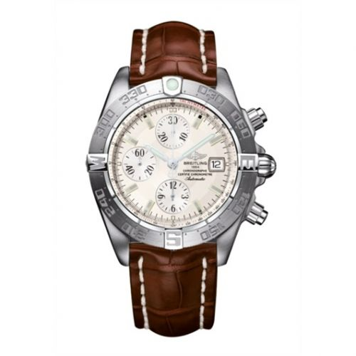 Breitling A1336410G569737P : Galactic Chronograph II
