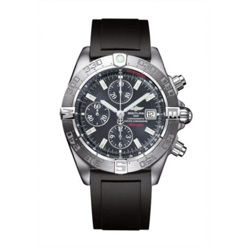 Breitling A1336410M512131S : Galactic Chronograph II