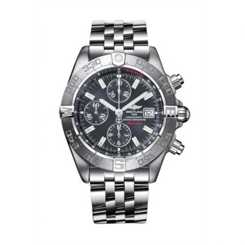 Breitling A1336410M512379A : Galactic Chronograph II