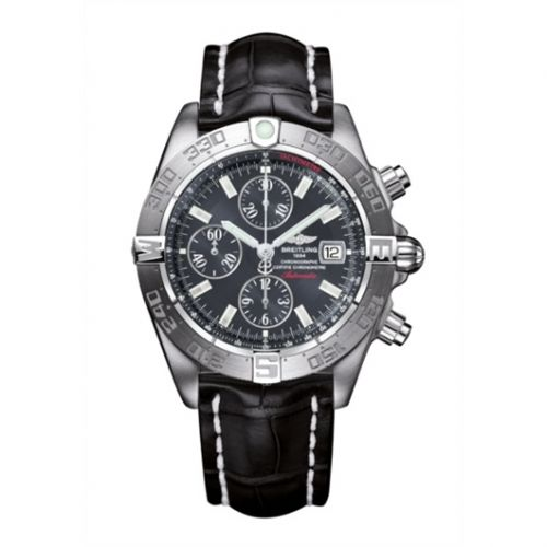 Breitling A1336410M512743P : Galactic Chronograph II