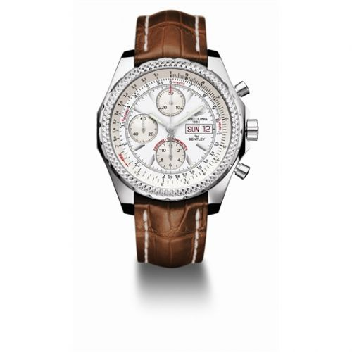 Breitling A1336212.A575 : Breitling for Bentley GT Silver