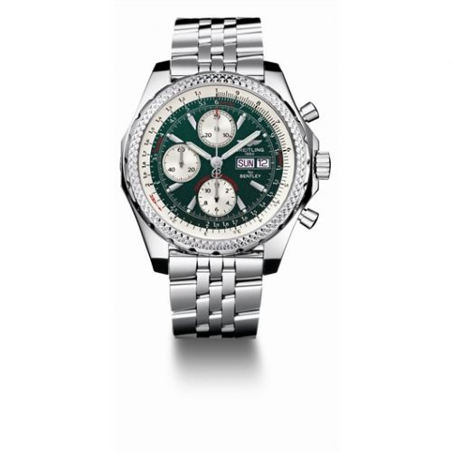 A1336212.L503 : Breitling Breitling for Bentley GT Green