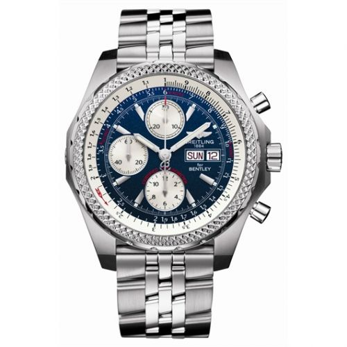 Breitling A1336313.C649 : Breitling for Bentley GT Navy