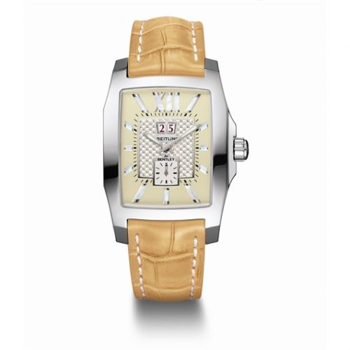 Breitling A1636212.H534 : Breitling for Bentley Flying B No. 3 Cream
