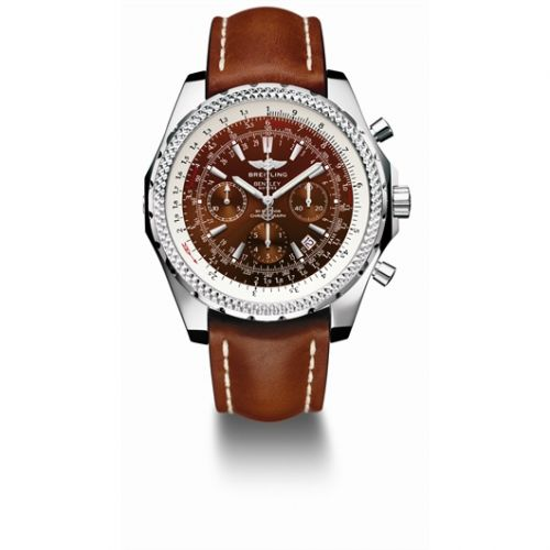 Breitling A2536212.Q502 : Breitling for Bentley Motors Brown