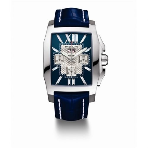 Breitling A4436512.C736 : Breitling for Bentley Flying B Chronograph Blue